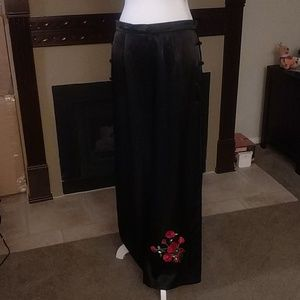 Pants - Chinese Style Pants XXXL